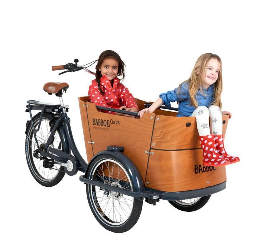 Babboe Curve-E Electric Cargo Bike