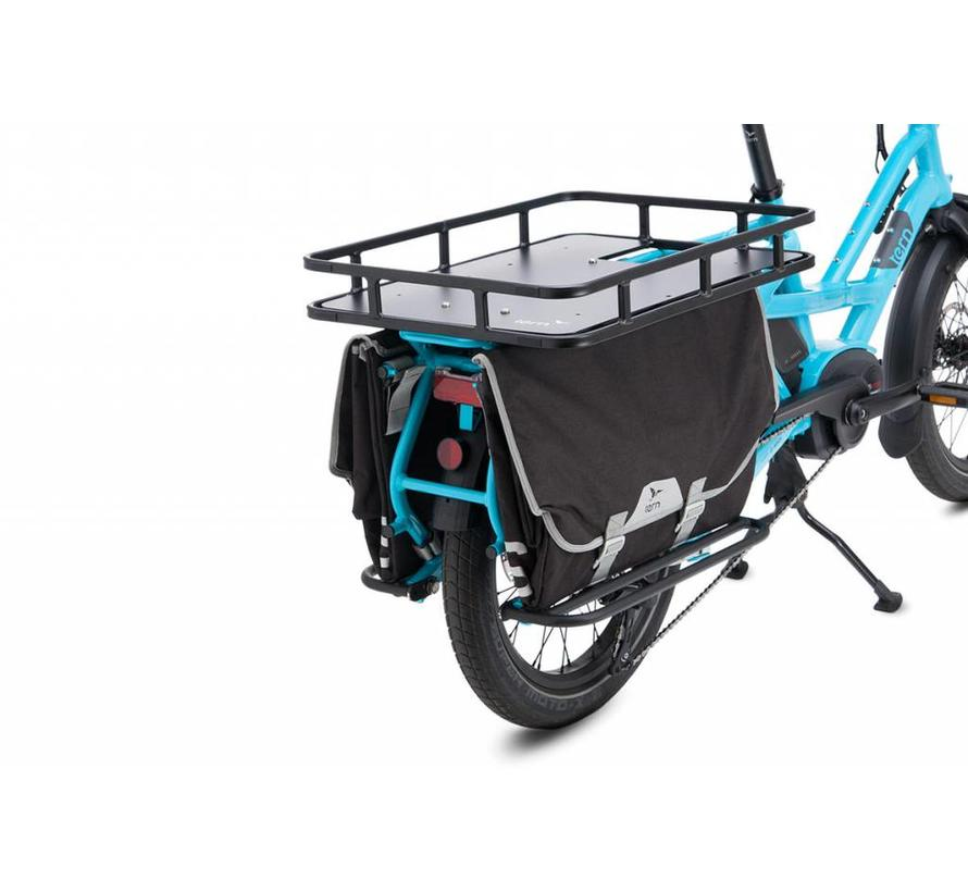 Tern GSD Shortbed Tray, Rear Rack