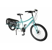 xtracycle Xtracycle EdgeRunner Classic Cargo Bike