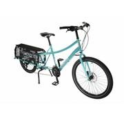 xtracycle Xtracycle EdgeRunner Classic Cargo Bike