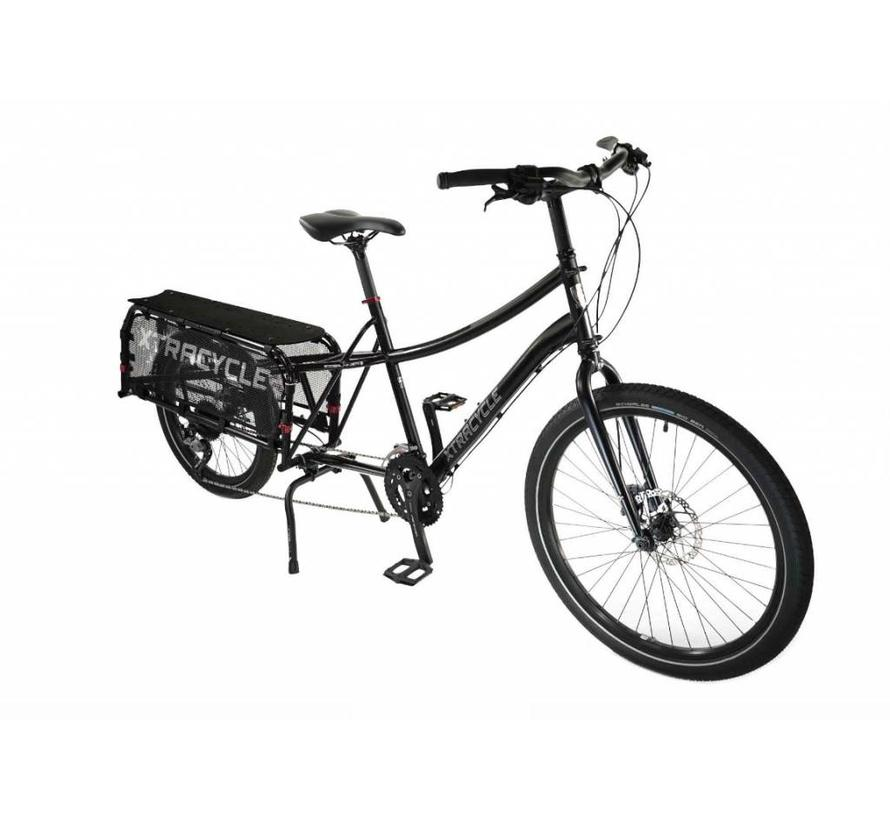 Xtracycle EdgeRunner Classic Cargo Bike