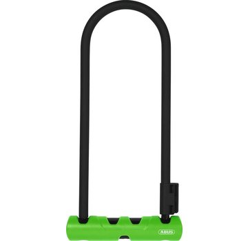 Abus ABUS Ultra 410 9-Inch U-Lock with Key