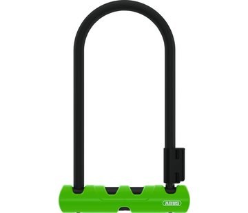 Abus ABUS Ultra Mini 410 7-Inch U-Lock With Key
