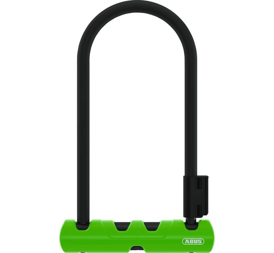 ABUS Ultra Mini 410 7-Inch U-Lock With Key