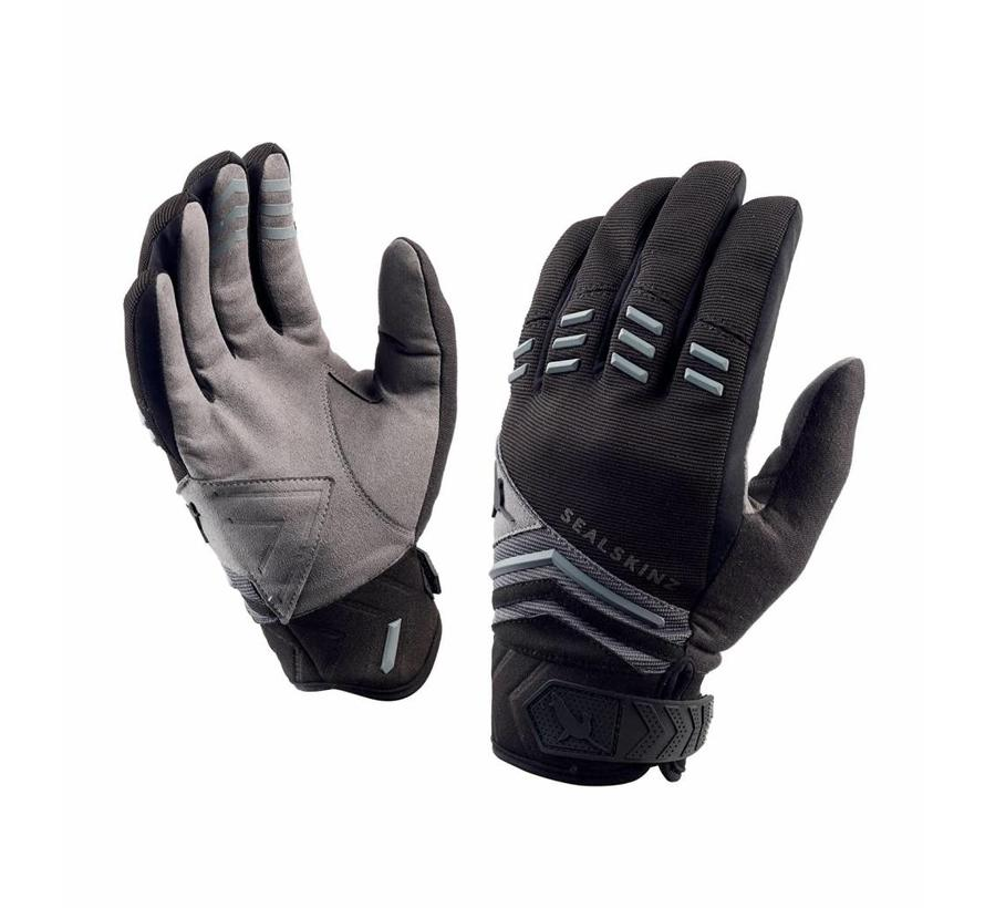 Sealskinz Dragon Eye Waterproof Breathable Gloves