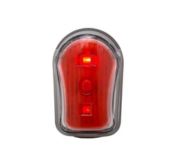 Planet Bike Planet Bike Superflash Micro USB Tail Light