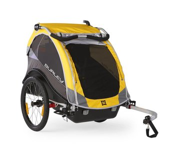 Burley Burley Cub Child Trailer