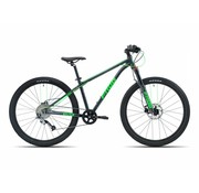 Frog Bikes Frog 69 Kids Mountain Bike, neon/grey