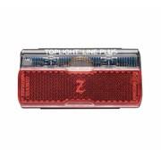 Busch & Muller B&M Toplight Line E-Bike Taillight, 6V, No Standlight