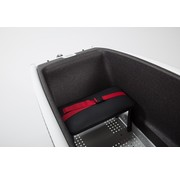 Urban Arrow Urban Arrow Extra Front Seat