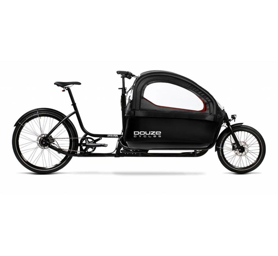 Douze Traveller 800 Nuvinci Cargo Bike