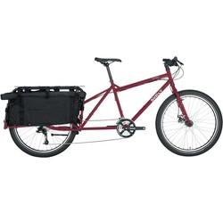 Surly Surly Big Dummy family bike, 3x10