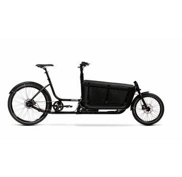 Douze Douze Traveller 800 Nuvinci Cargo Bike