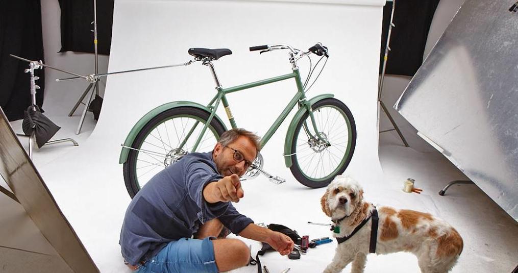 Introducing Benno Bikes