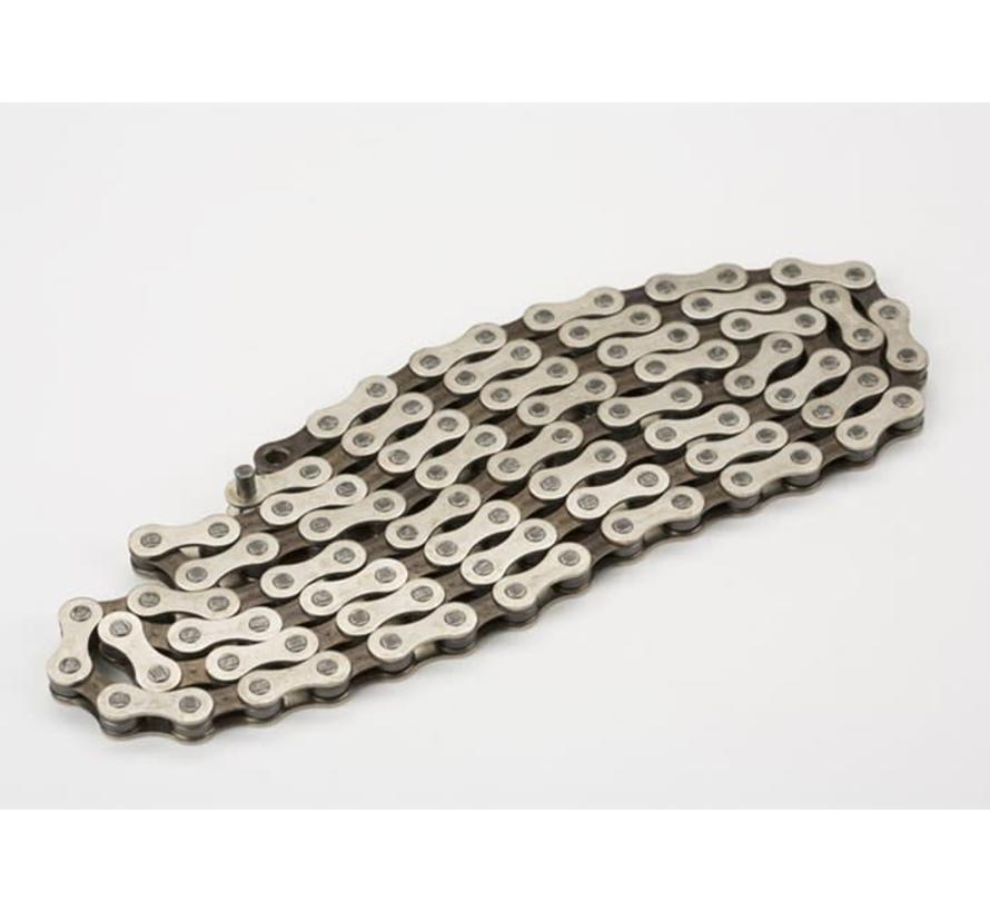Brompton Chain 3/32nd Inch 100 Link - QCHAIN100DR