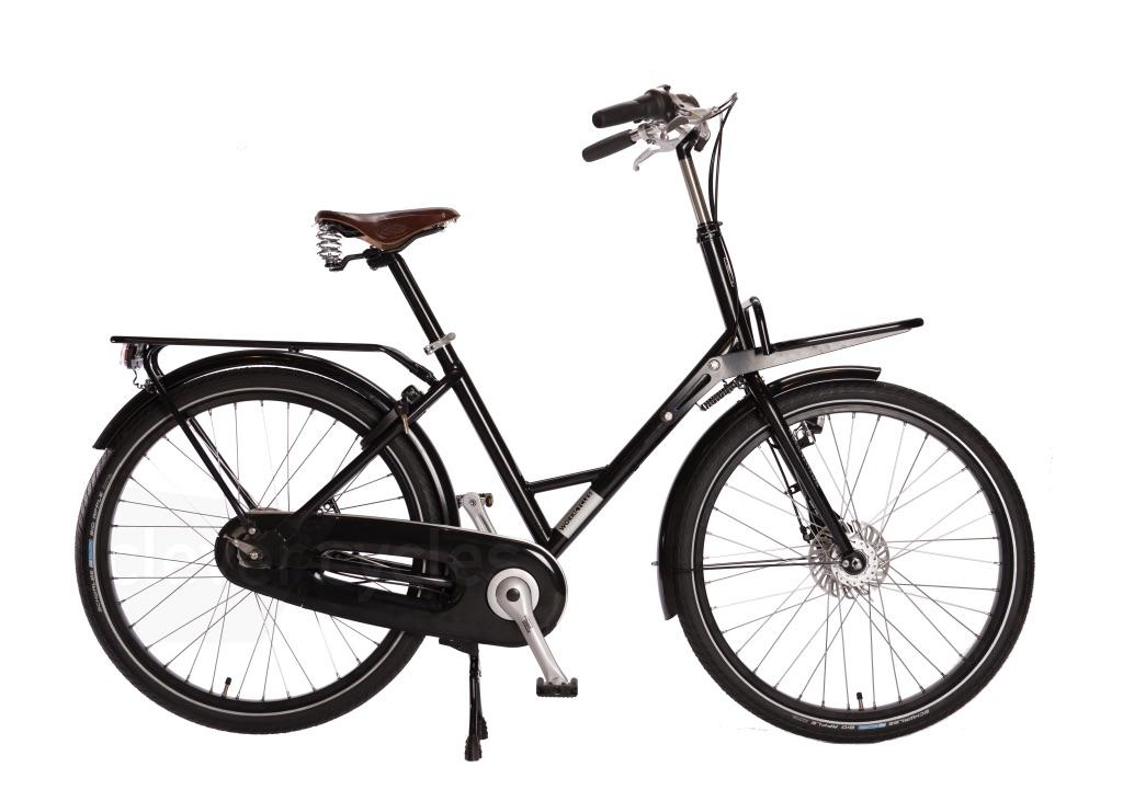 WorkCycles Gr8 cargo bike
