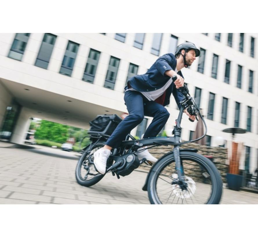 Tern Vektron electric folding bike