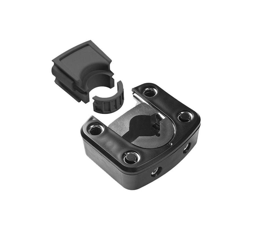 Bobike Mini Bracket, for Threaded/Quill Stems
