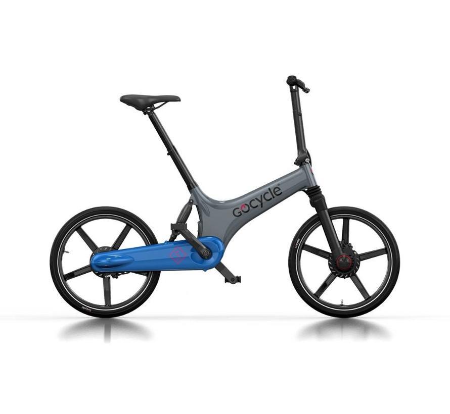 Gocycle GS Folding Electric Bike
