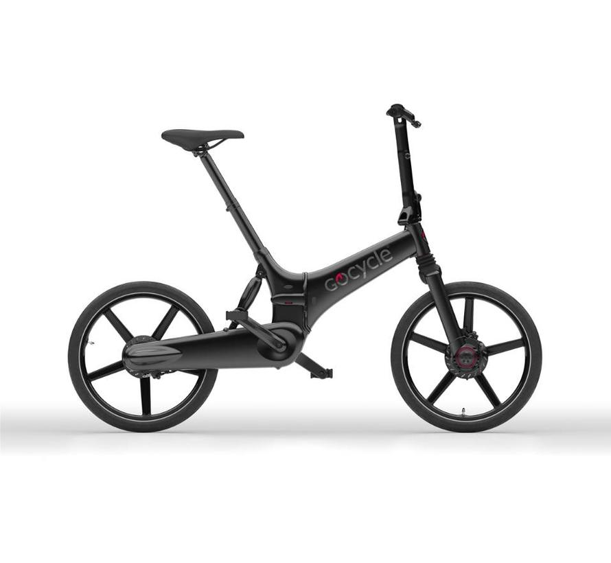 Gocycle GX Electric Folding Bike