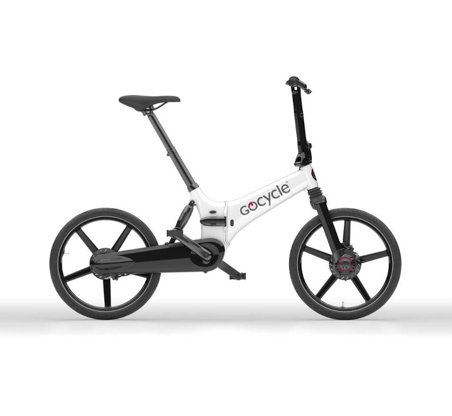 Gocycle GX Fast-Fold Electric Bike