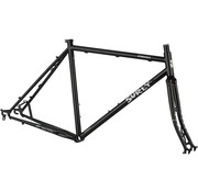 Surly Surly Straggler Frame, 650b, Black, 50cm