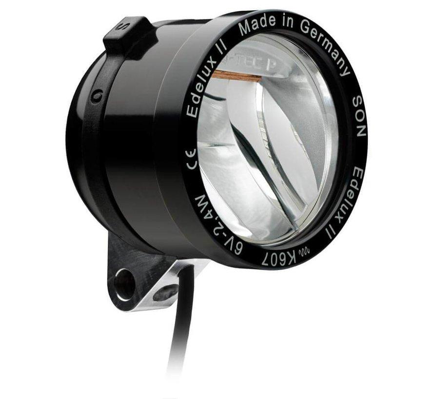 Schmidt Edelux II headlight