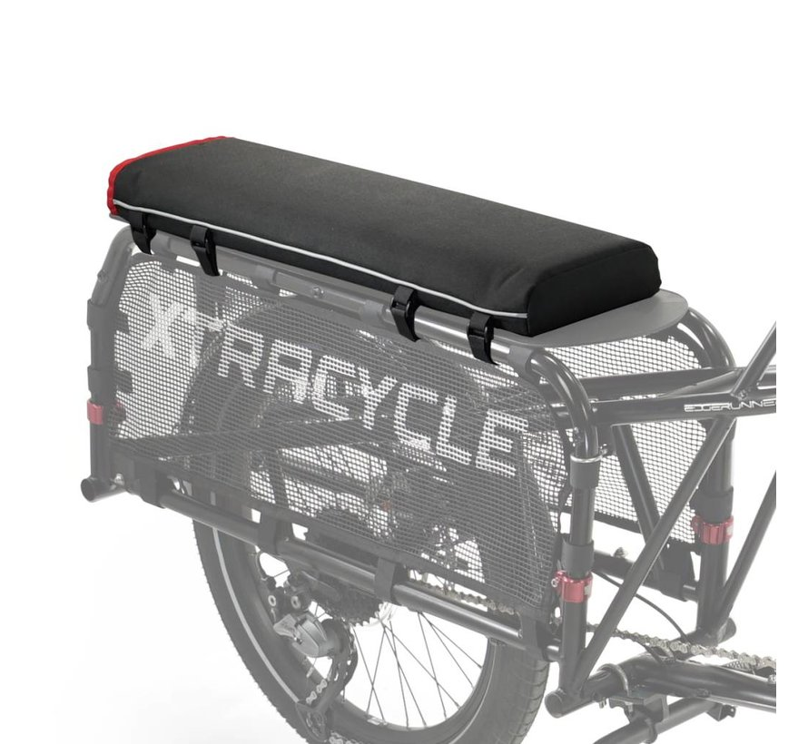 Xtracycle MagicCarpet LT2 Cushion