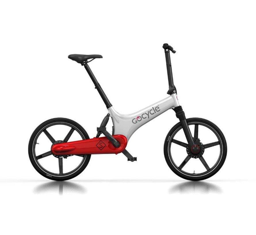 Gocycle GS Electric Bike