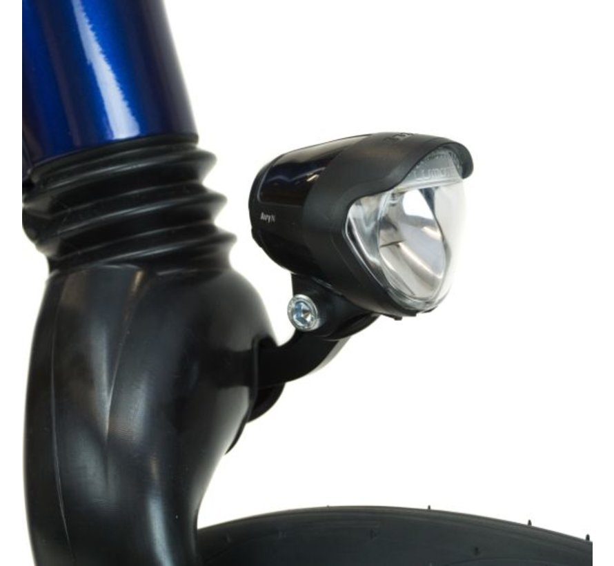 Gocycle Integrated Lights, Avy