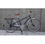 Kinn Midtail Bicycle, 27 Speed Derailleur