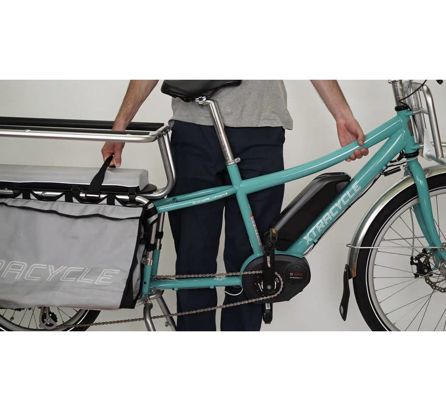 Xtracycle CarryHandle