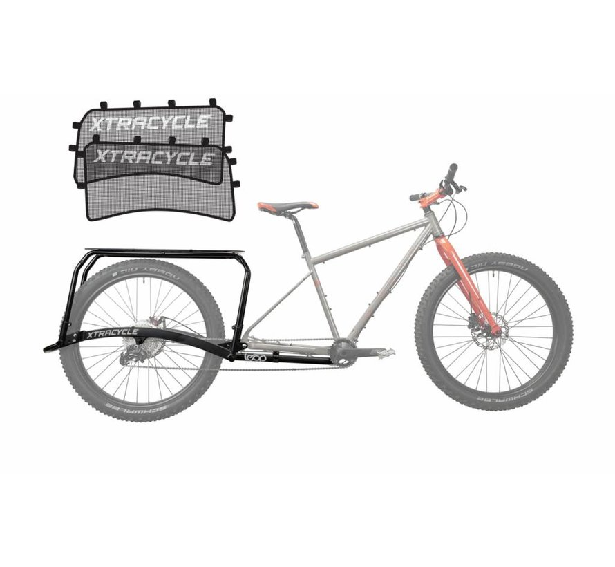 Xtracycle Leap Kit