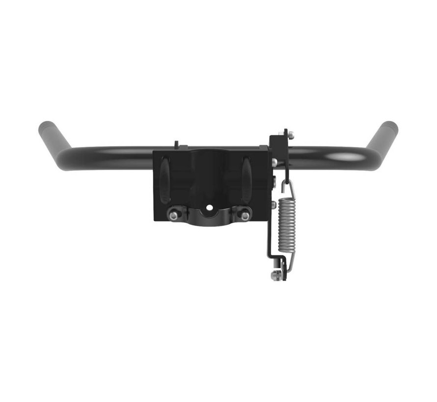 Xtracycle KickBack 3 Center Stand, Cut for Edgerunner