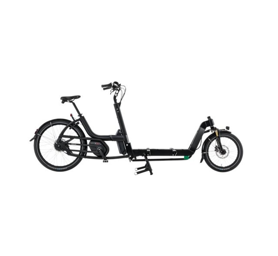 Urban Arrow Cargo L, CX Motor