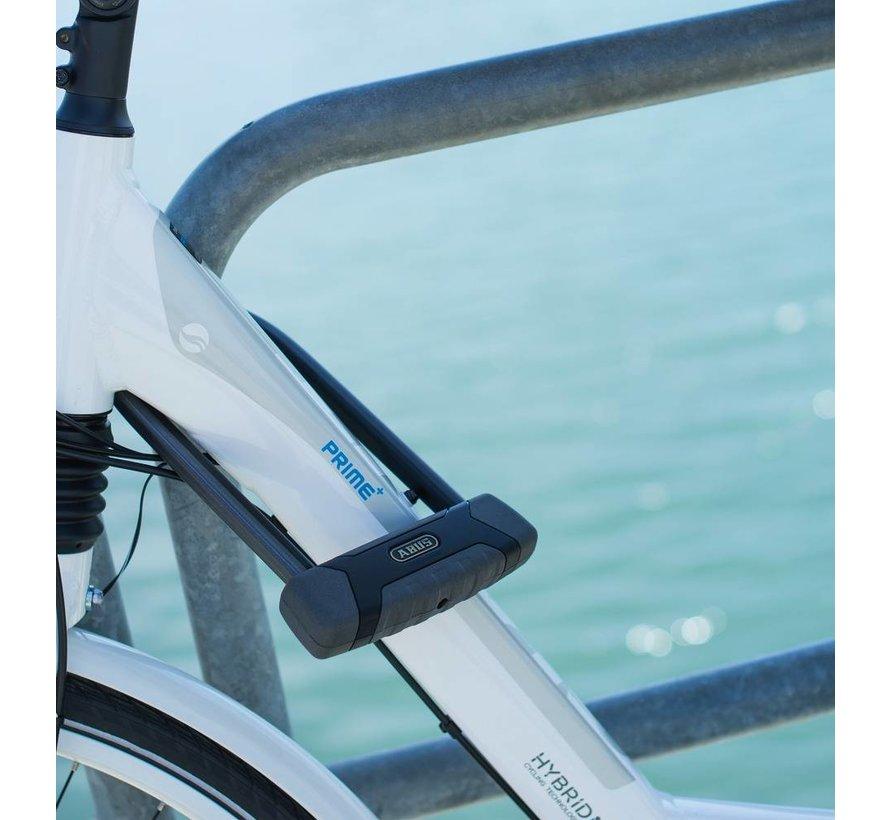 """ABUS Granit XPlus 540 (9"""") U-Lock"""