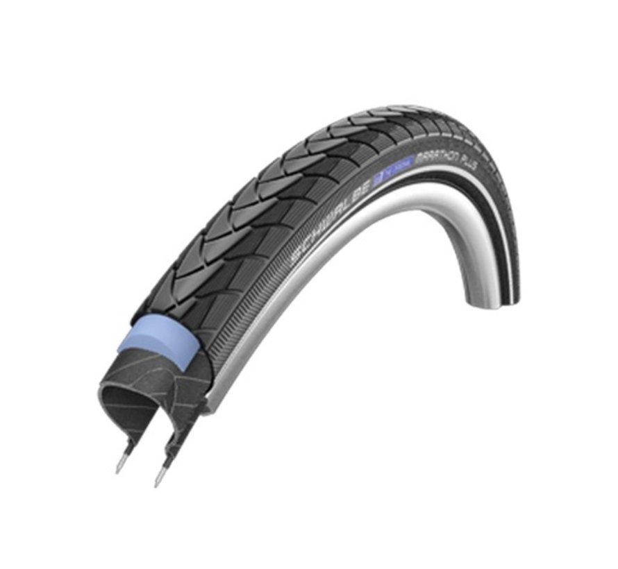 Schwalbe Marathon Plus Tire, 37-590 (26 x 1 3/8)