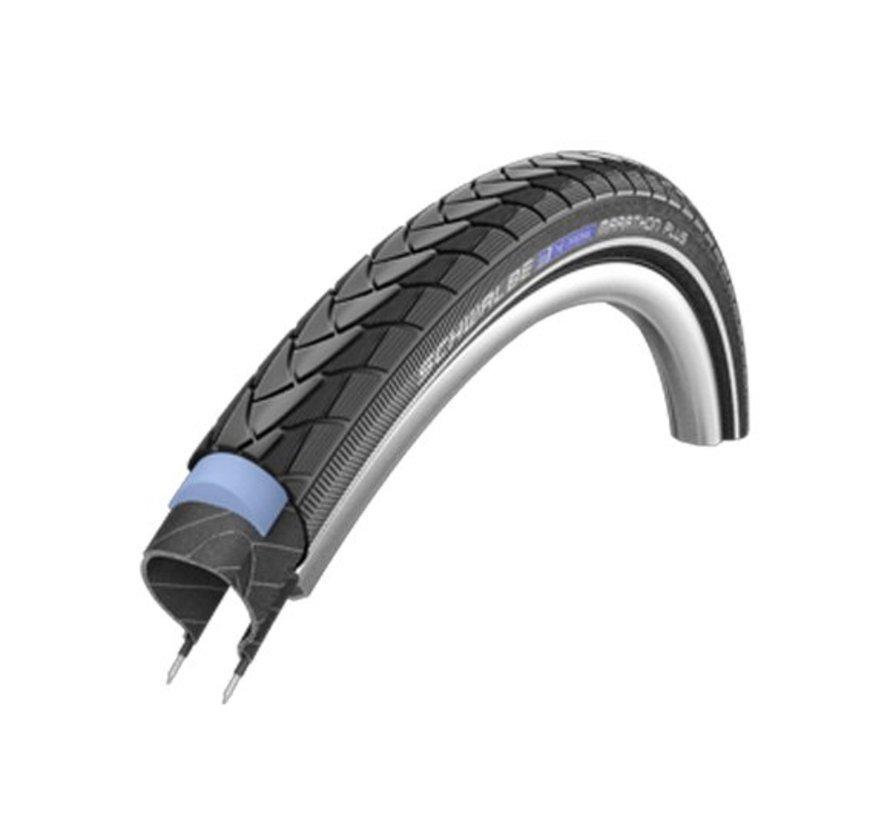 Schwalbe Marathon Plus Tire, 47-406 (20 x 1.75)