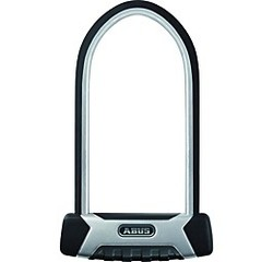 "Abus ABUS Granit X Plus 540 U Lock  (9"") Black"