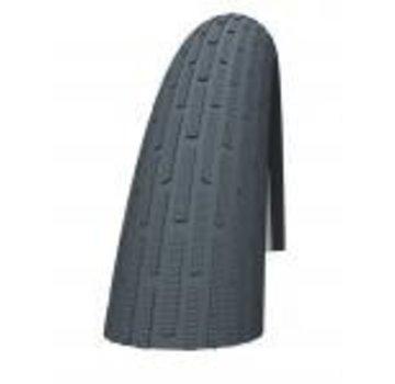 Schwalbe Schwalbe Fat Frank Tire 50-622 (28 x 2.00) Grey-Reflex