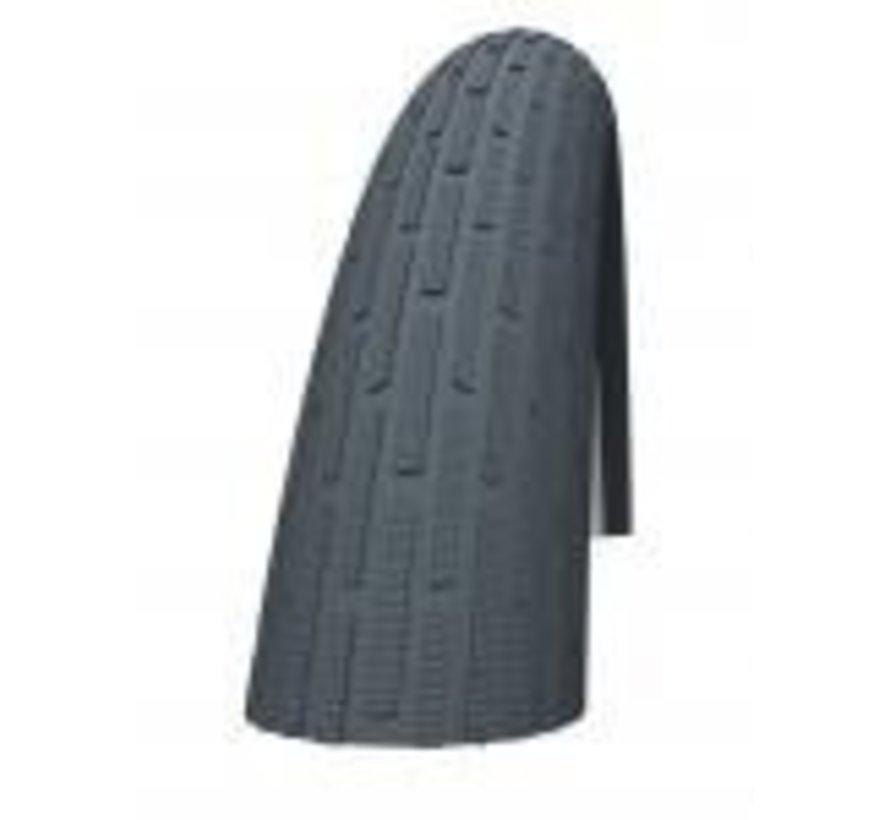Schwalbe Fat Frank Tire 50-622 (28 x 2.00) Grey-Reflex