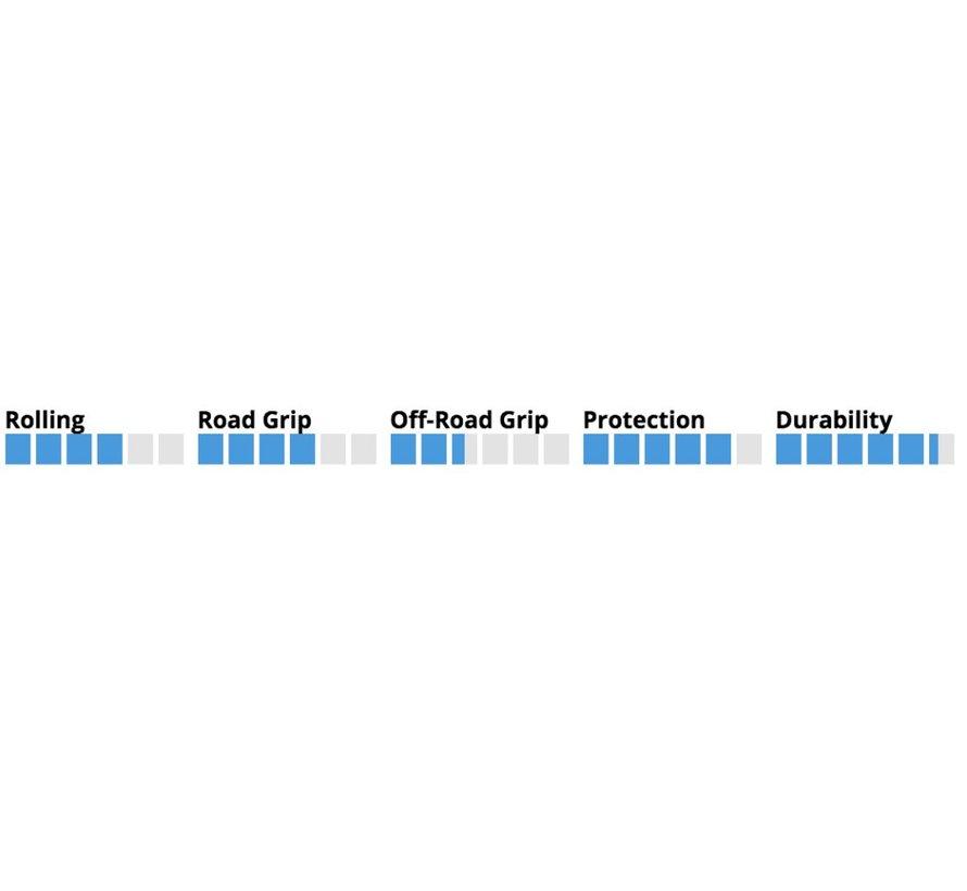 Schwalbe Marathon Tire, 32-630 (27 x 1 1/4)