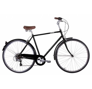 Linus Linus Rambler 7-Speed City Bike