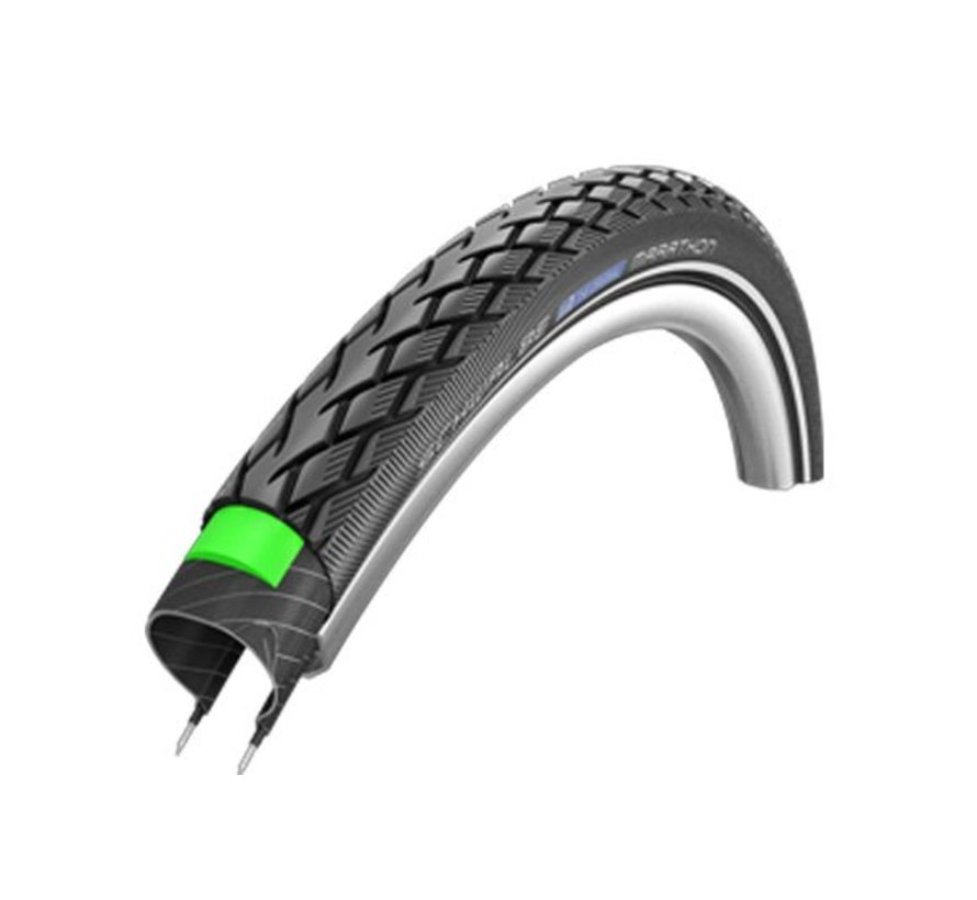 Schwalbe Marathon Tire, 40-406 (20 x 1.5)