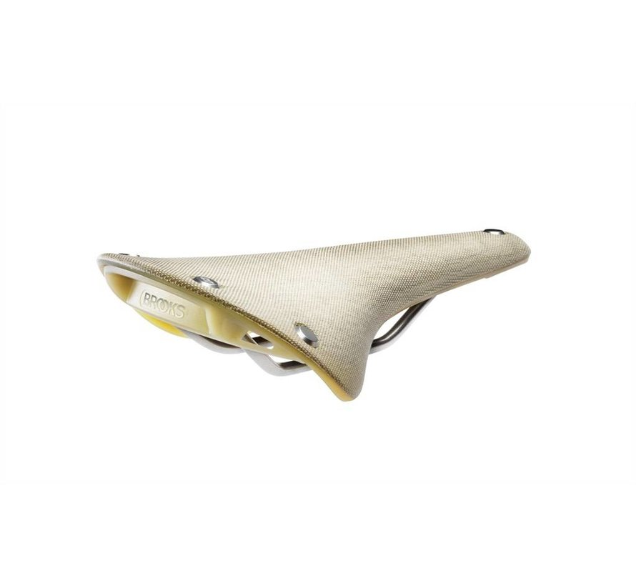 Brooks Cambium Organic Light Saddle