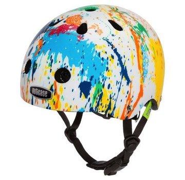Nutcase Nutcase Baby Nutty Helmet Color Splash One Size