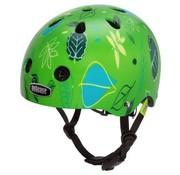 Nutcase Nutcase Baby Nutty Helmet Go Green Go One Size