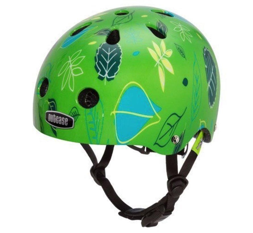 Nutcase Baby Nutty Helmet Go Green Go One Size