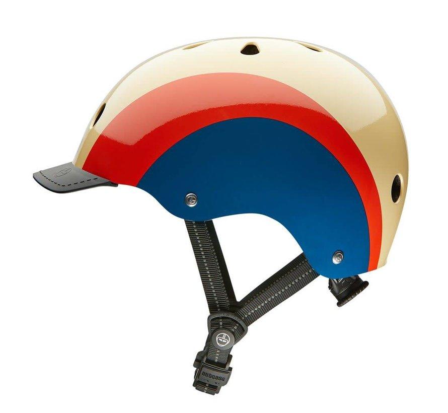 Nutcase Street Throwback Helmet