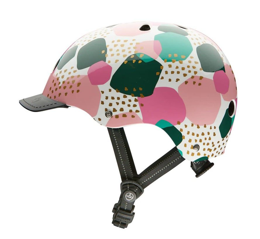 Nutcase Street Pebbles Helmet